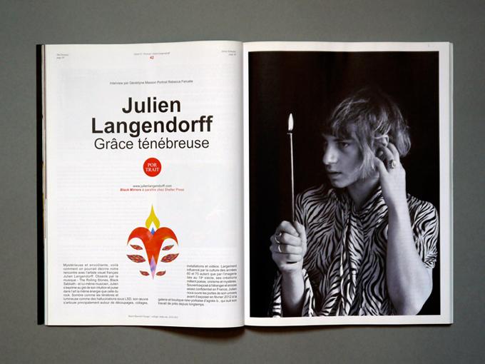 Julien Langendorff