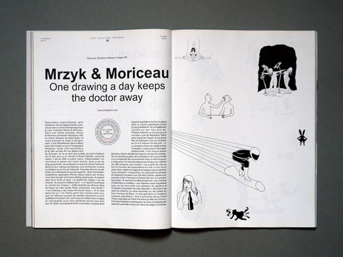 Mrzyk & Moriceau