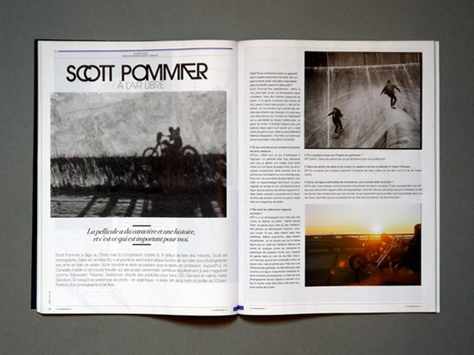 Scott Pommier