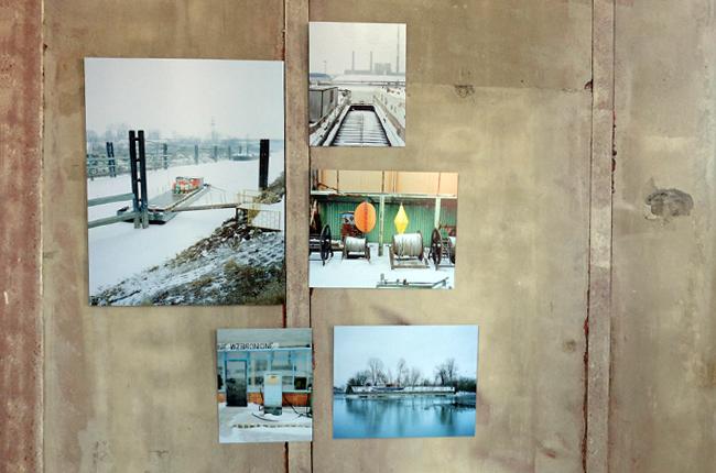 Festival Circulations Sputnik Photos