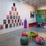 Hassan-Hajjaj-'Kesh-Angels-Installation-View