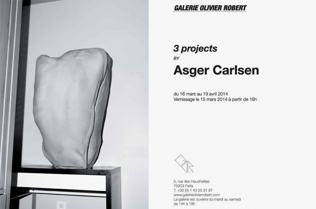 ASGER-CARLSEN-3projects-galerie-olivier-robert-paris