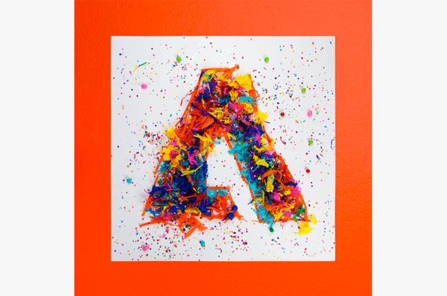 Adobe Remix Sagmeister & Walsh