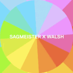 Adobe Remix Sagmeister & Walsh