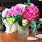L'autre côté de la barrière : un blog pour réaliser ses bouquets de fleurs